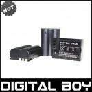 BLM-1 - 3 аккумулятора Li-ion для OLYMPUS E-3 EVOLT E-500 E-30 EVOLT E-330 E-520 E-300 E-1