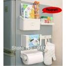Набор магнитных держателей на холодильник