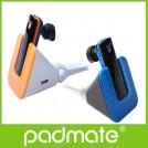 Padmate bh190 - bluetooth гарнитура для безопасного вождения