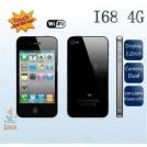 """I9 - мобильный телефон, 4G, 3.2"""" сенсорный экран, TV-модуль, 2 SIM"""