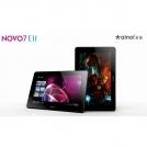 "Ainol Novo 7 Elf - планшетный компьютер, Android 4.0, 7"", 1.2 GHz, 1GB RAM, 8GB ROM, HDMI, Wi-Fi"