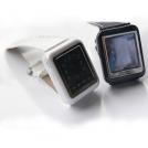 "Aoke 08 - мобильный телефон-часы, 1.3"" сенсорный экран, FM, MP3, Bluetooth"