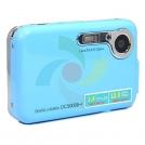 """DC5000B - цифровая камера, 12MP, 2.5"""" TFT LCD, 4x цифровой зум"""