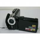 "DV-T90 - цифровая камера, 12MP, поворотный 3.0"" TFT LCD, 8x цифровой зум"