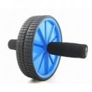 Тренажер-колесо для пресса