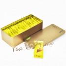 Зеленый чай пакетированный в коробке, 108г, высший сорт