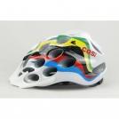 """Велосипедный шлем """"Соты"""""""