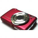 "UTrust DC-800OE - цифровая камера, 15MP, 2.7"" TFT LCD, 5x оптический зум, 4x цифровой зум"