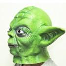 Карнавальная маска Мастер Йода (Звездные войны)