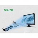 NX20 - 3D-очки с активным затвором