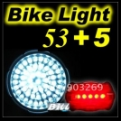 Светодиодная лампа для велосипеда
