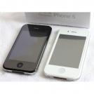 """P5000 i5 - китайский iphone 5, 3.2"""" сенсорный экран, FM, MP3, 2 SIM"""