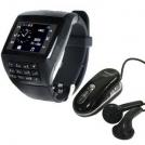 """Q8 - мобильный телефон-часы, 1.33"""" сенсорный экран, FM, камера 2MP, 2 SIM, bluetooth-гарнитура"""