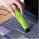 Мини пылесос для ноутбука с USB-подключением