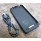 Внешний аккумулятор (1900mAh) для iPhone 4