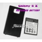 EXB-i9100 - внешний аккумулятор на 3500mAh + задняя панель для Samsung Galaxy S2 i9100