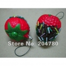 "Брелок ""Strawberry Squishy Charm"""