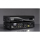 K1-518/528s - цифровой спутниковый ресивер (DVB-S)