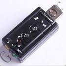 USB-звуковая карта, 3D-Virtual 7.1