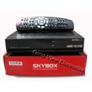 Skybox S11 - цифровой спутниковый ресивер