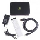 Google TV C1162 - телевизионная приставка, Andoid 2.2, 1GHz, 512MB RAM, Wi-Fi, HDMI