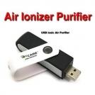 Мини-ионизатор (очиститель) воздуха, USB