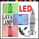 """Лампа """"Rocket LAVA"""", USB, LED"""