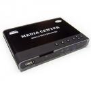 """H9 - медиа-плеер, HD1080P, 2.5"""" HDD,"""