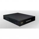 """Measy X6 - мультимедийный проигрыватель, LAN, 3.5"""" SATA, HDMI"""