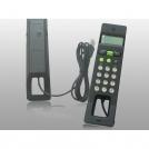 USB LCD Internet Skype-телефон LK-F102, 2GB ROM