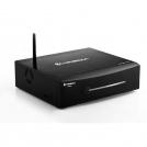"Himedia HD600C - мультимедийный проигрыватель, Wi-Fi, Web-browser, 3.5"" SATA, HDMI"
