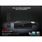 Measy-E8DVR - мультимедийный проигрыватель, HD1080P, HDMI, Wi-Fi, Samba