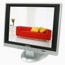"LeadStar LD-1012S - телевизор, TFT LCD, 12"", VGA"
