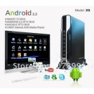 Baru X5 - медиа-плеер, HD1080P, Android 2.2, IPTV, HDMI