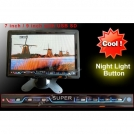 "JWELL TV-915US - телевизор, TFT LCD, 9"", USB/SD"