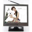 "GADMEI PL8036 - телевизор, TFT LCD, 8"", 720P, VGA"