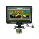 "VISD TT-0116 - телевизор, TFT LCD, 9.8"", 720P, USB/SD/MMC/MS"