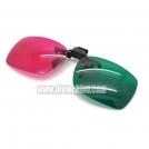 HG0006 - анаглифные красно-зеленые 3D-очки