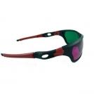 Анаглифные красно-зеленые 3D-очки