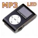 mp3-плеер clip, MicroSD