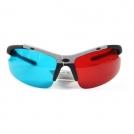 Sakura - анаглифные красно-синие 3D-очки