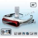 "AM2 - виртуальные 3D-очки, 80"", VGA"