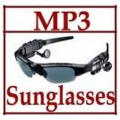 Солнцезащитные очки + mp3-плеер, 2GB