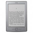 "Amazon Kindle 4 - электронная книга, E-Ink, 6"", 2GB ROM (включая Special Offers)"