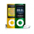 "mp3/mp4-плеер Yafee 3C-023, 2.2"" TFT LCD, FM, Scroll Wheel, 1.3MP"