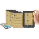 "DW-E-001 - электронная книга, C-Paper LCD, 7"", 4GB ROM"