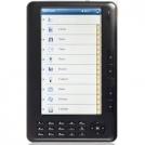 """Электронная книга, C-Paper LCD, 7"""", TXT, FB2, PDF"""