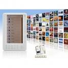 "YGEB-001 - электронная книга, C-Paper LCD, 7"", 4GB ROM"