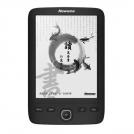 "Newsmy 6220 - электронная книга, E-Ink, 6"", 4GB ROM, 16 уровней серого, FM"