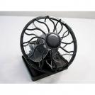 Переносной мини вентилятор